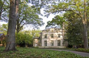 Historic Myers Park Traditional Home