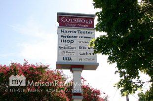 Cotswold Village Shops