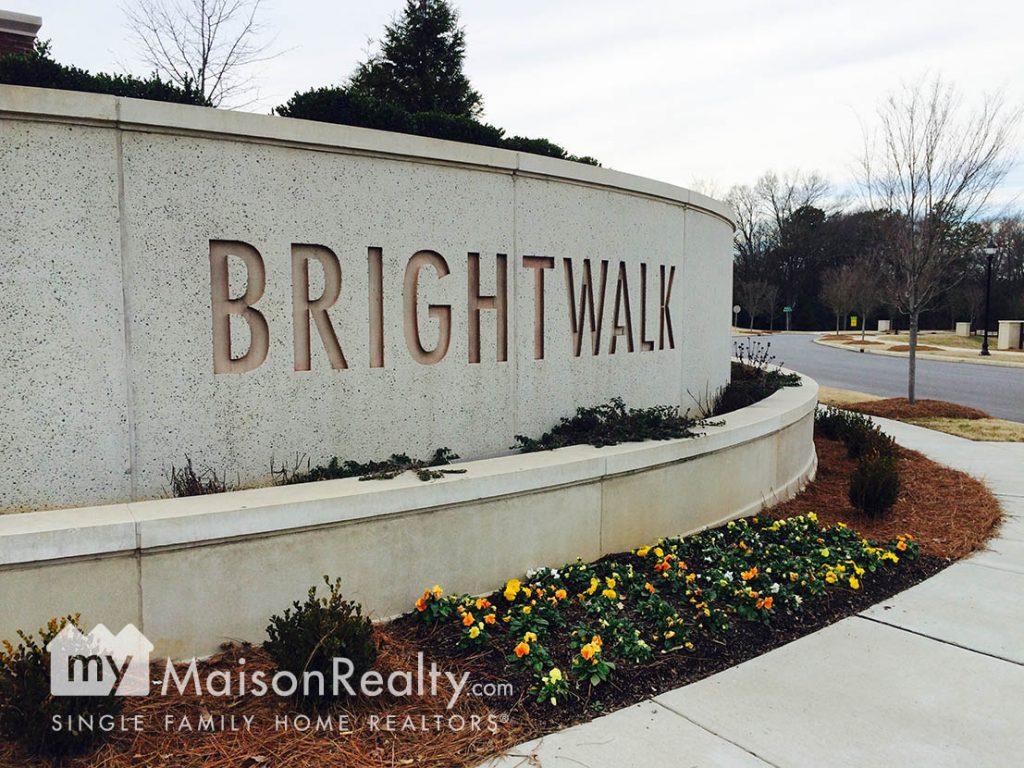 Brightwalk Monument