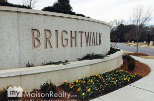 Brightwalk Monument