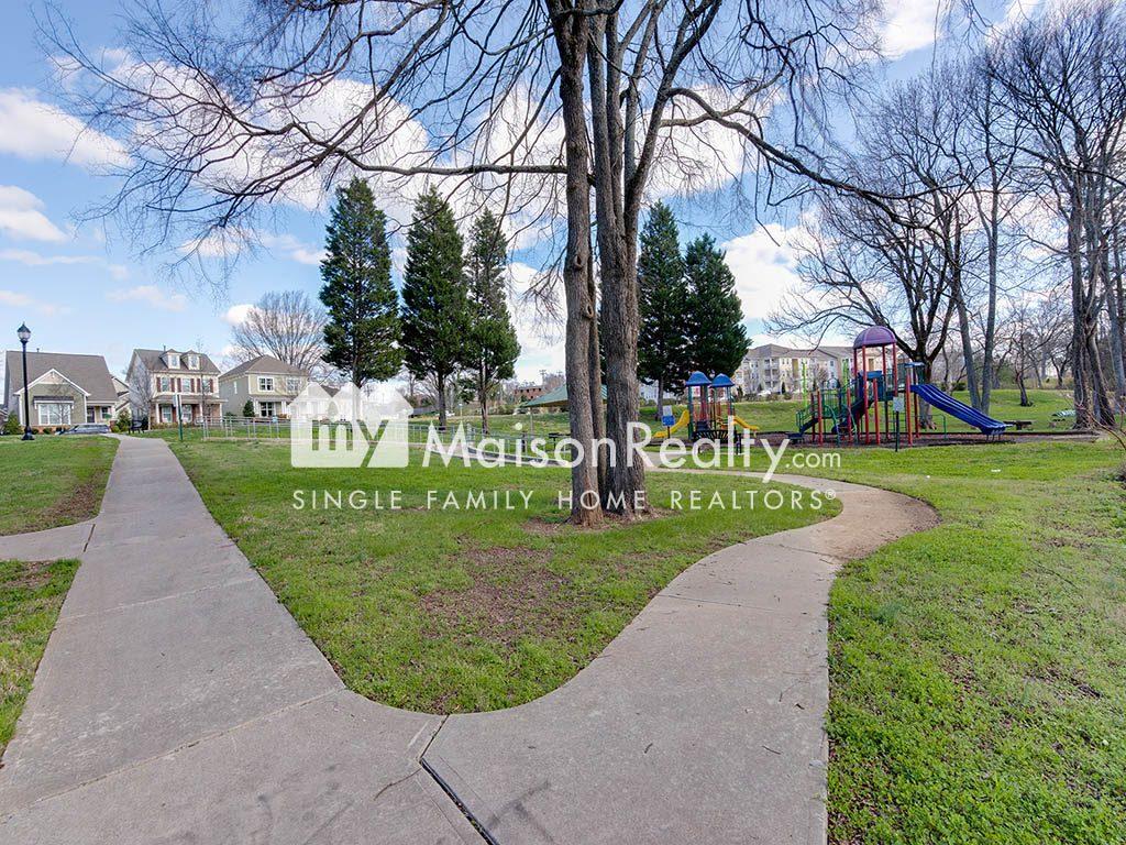 Anita Shroud Park