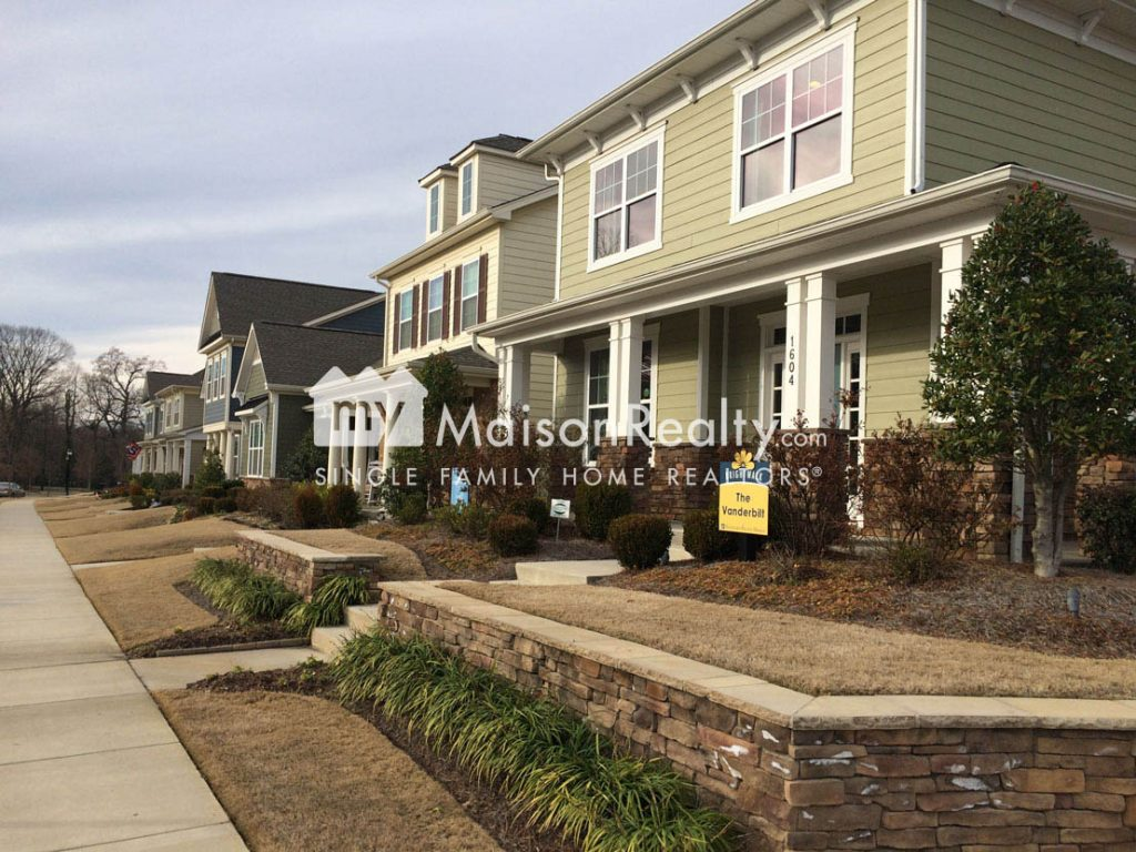 Brightwalk Model Homes