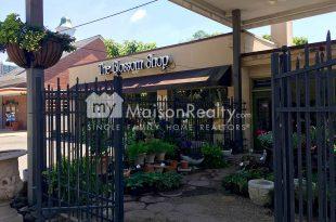 Blossom Shop in Eastover neighborhood