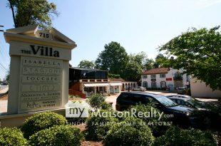 The Villa at Providence
